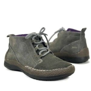 Jambu Madison Biodegradable Chukka Boots